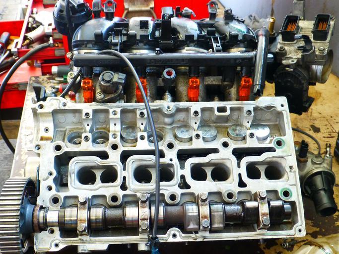 Engine Torque