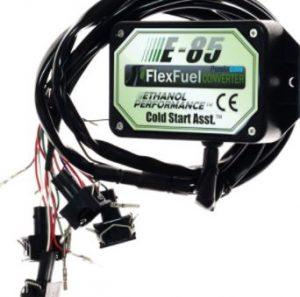 Bio-ethanol Kit