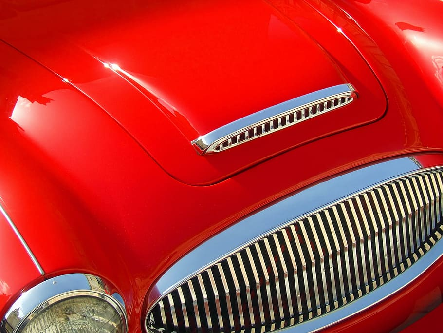 Paint and Bodywork: How to Use a Paint Touch-up Pen