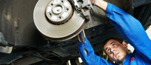 4 Warning Signs Your Vehicle Needs New Brakes ASAP
